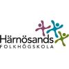 Логотип Härnösands folkhögskola