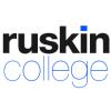 логотип Ruskin College
